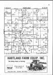 Hartland T104N-R22W, Freeborn County 1985